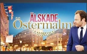 "David Hellenius nya humorserie ""Älskade Östermalm"""