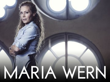 Roll i TV-serien Maria Wern