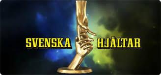 Svenska Hjältar-galan på TV4